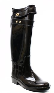 Coach Fashion - Knee-high Boots