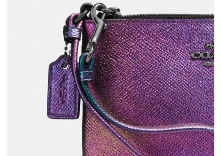 5b25342fbf725 coupon code for coach hologram soft wallet 24fed 7f77f