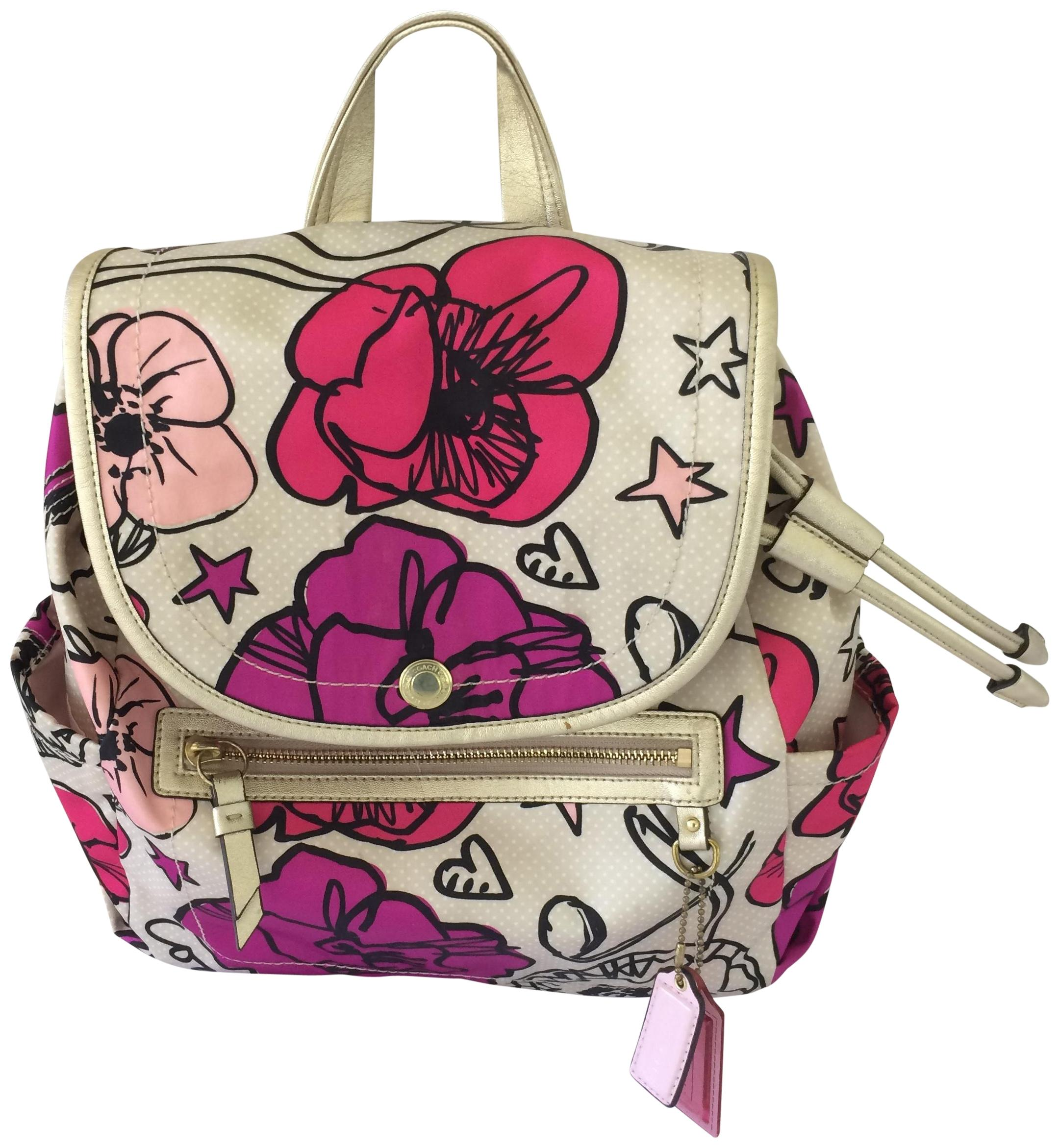 f7c337dd6923 ... usa coach backpack obsessed treat yourself at tradesy e7cd0 22c98