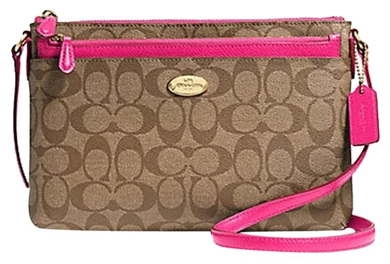 ... spain green coach bags up to 90 off at tradesy a5068 158c0 9c1e7ec498