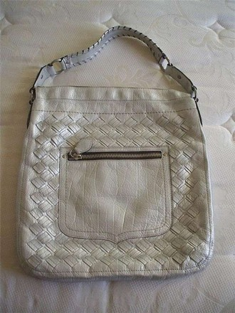 Coach Rare Louis Vuitton Dooney Bourked Channel Hobo Bag