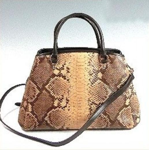 9479d96595c4 ... discount code for released 2019 a54fb 5bafe coach margot signature  small handbag f35275 natural snake embossed