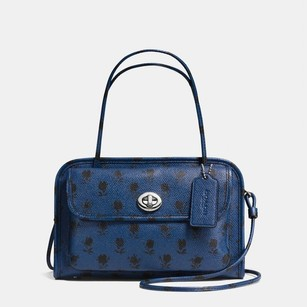 Coach 34471 Printed Cross Body Bag