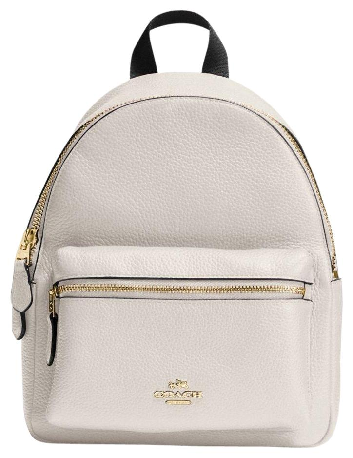 1fac988f5 reduced coach polished pebble small campus backpack e7620 0cf3d; promo code  for coach backpack coach backpack 2044e a0b72