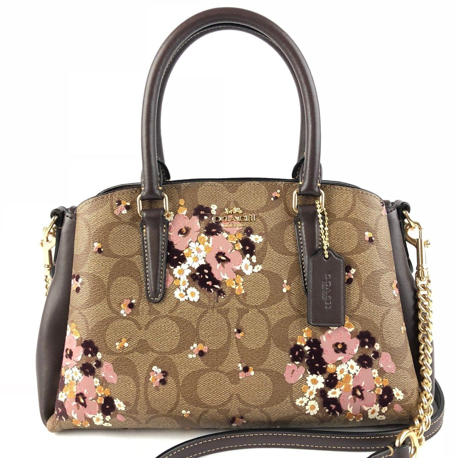 45c71b6fc40e2 ... coupon code for coach mini sage carryall sage f28970 satchel in multi  df3e7 a2fd1