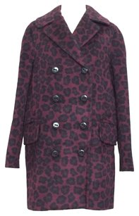 Coach New Retro Pea Coat