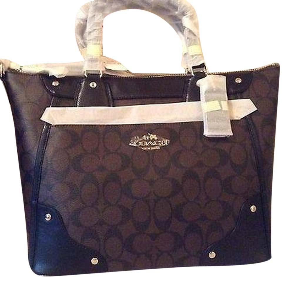 c8a1202b9baa ... best price coach mickie satchels up to 70 off at tradesy b3d9b 79137