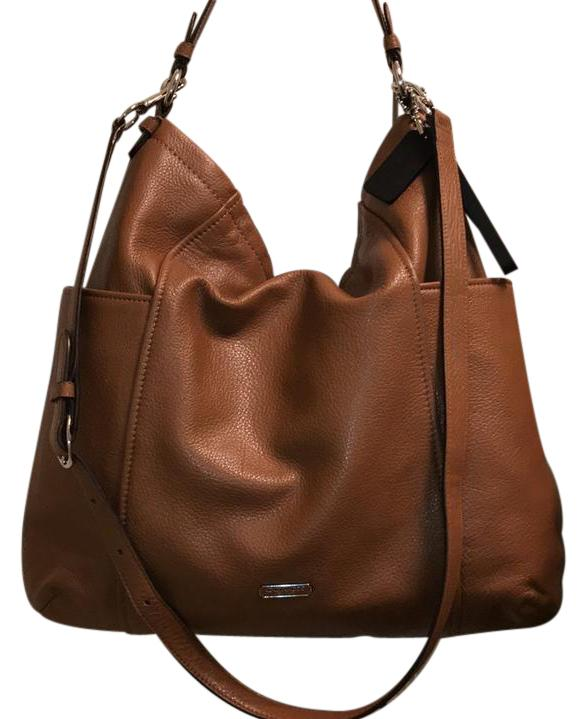 bf04aaaaae99 ... where can i buy coach park saddle brown leather hobo bag tradesy d0b30  25244