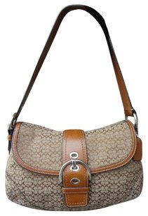 Coach Price Low Quality High #12309 13'' X 9'' Shoulder Bag
