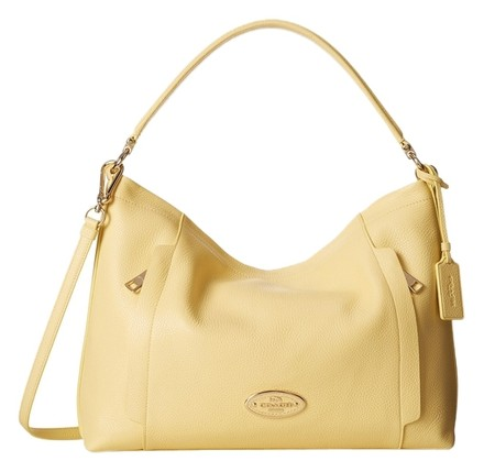 Preload https://item1.tradesy.com/images/coach-scout-light-yellow-pebbled-leather-hobo-bag-10357225-0-1.jpg?width=440&height=440