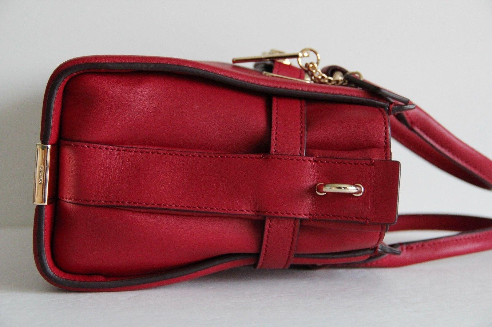 046953b3db1cf ... new arrivals coach swagger carryall 27 satchel in red currant.  123456789101112 493f5 e1dcd