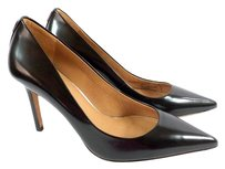 Coach Teddie Pump Heel Black Pumps