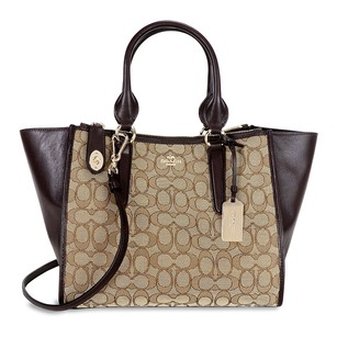 Coach Women's 33524lic7c Tote in Brown