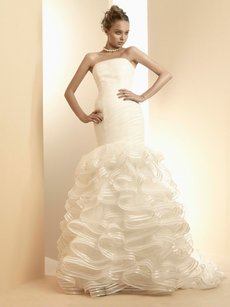 Coco Anais Coco Anais Wedding Dress