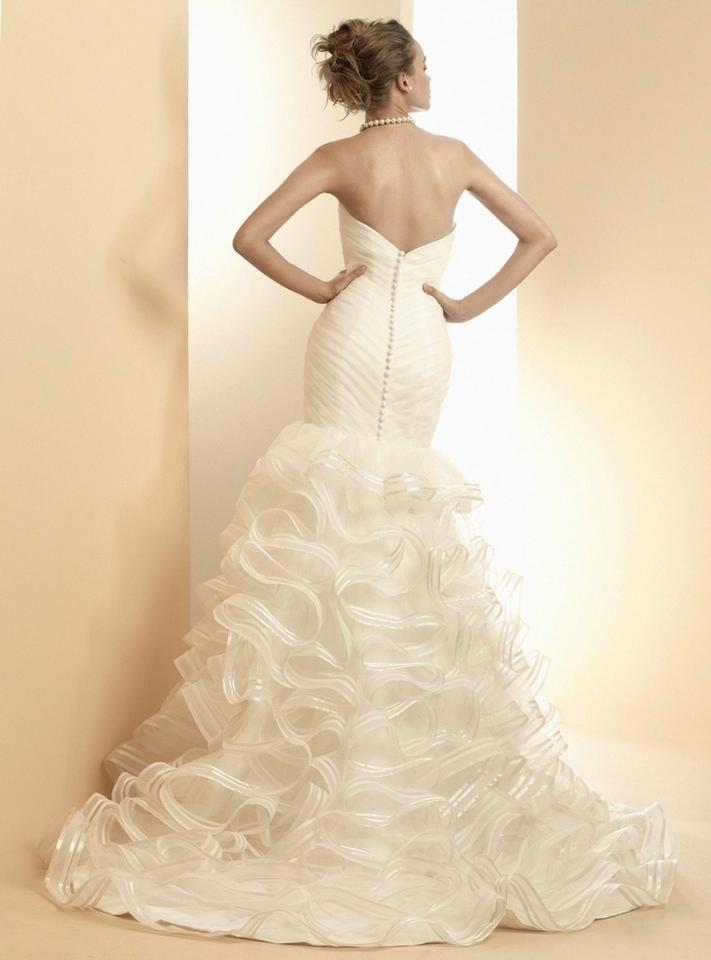Coco anais wedding dress on sale 89 off wedding for Best way to sell used wedding dress