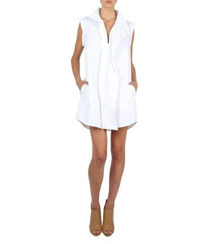 durable modeling White Dress 55% Off #18727570 Casual