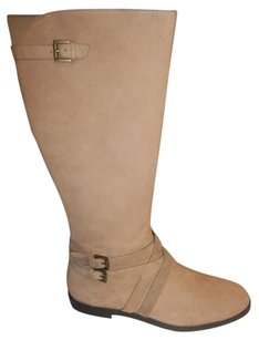 Cole Haan Maple Sugar Boots