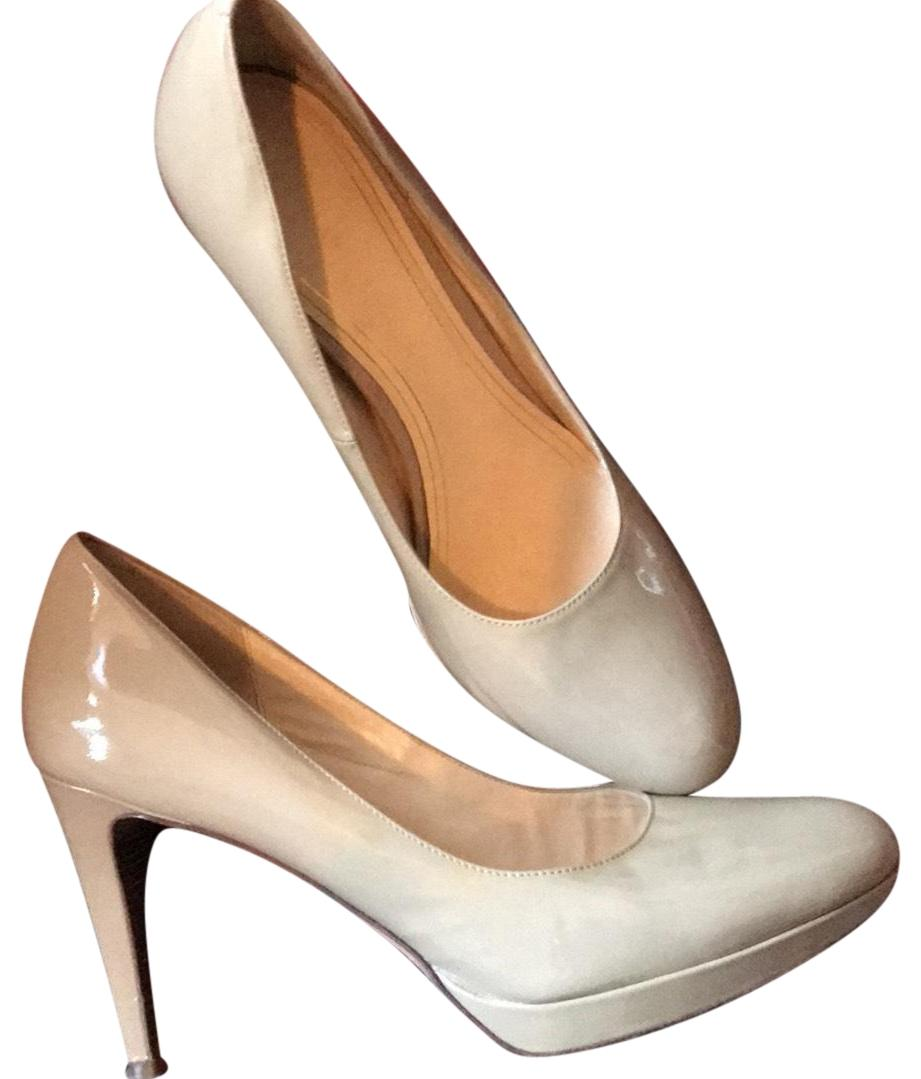 2e462eb3d2cb Cole Haan Nude Discontinued Pumps Size US 12 Regular (M