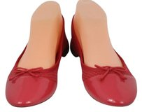 Cole Haan Womens Color Red Flats