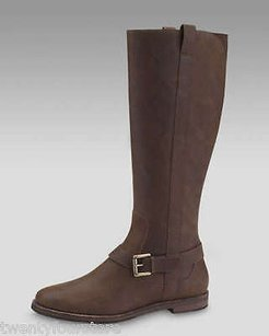 Cole Haan Petra Tall Brown Boots