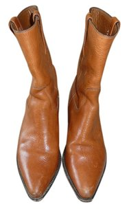 Cole Haan Saddle Boots
