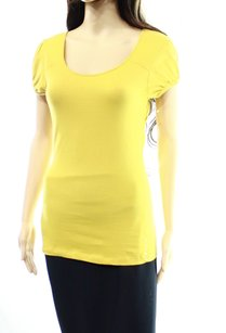Color Story 1444 Cap-sleeve Top