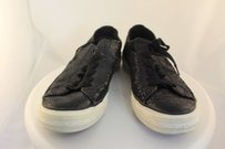 Converse One Star Womens Black, White Athletic