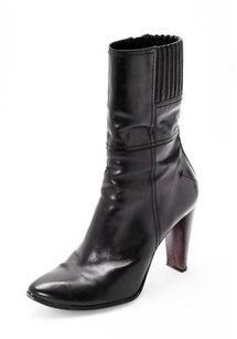 CoSTUME NATIONAL Black Boots