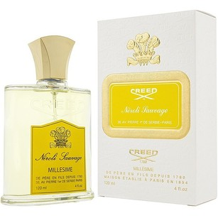 Creed CREED NEROLI SAUVAGE by CREED Eau de Parfum for Men ~ 4.0 oz / 120 ml