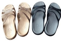 Crocs Mixed Sandals