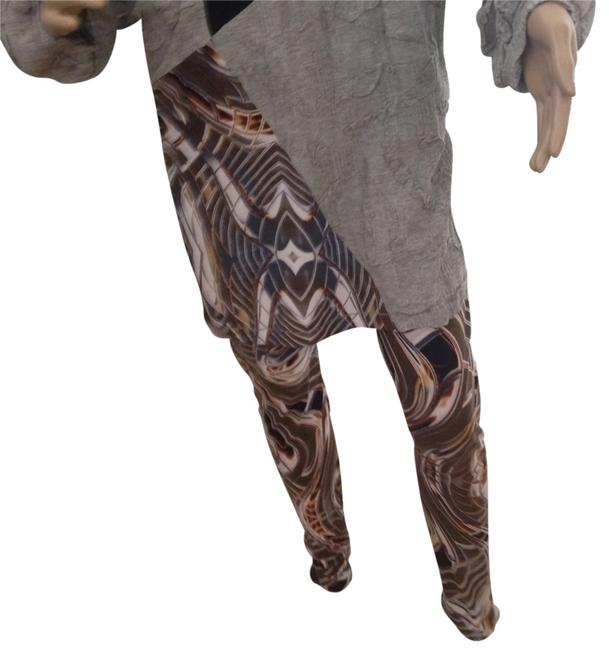 Preload https://item1.tradesy.com/images/custo-barcelona-mixture-of-light-grey-black-and-browns-tunic-size-10-m-1699955-0-0.jpg?width=400&height=650