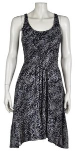 Cynthia Steffe Womens Navy Dress