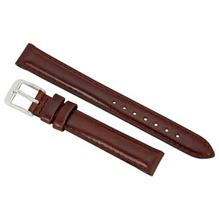 Daniel Wellington St. Mawes 13MM Light Brown Leather Watch Band Strap 1020DW