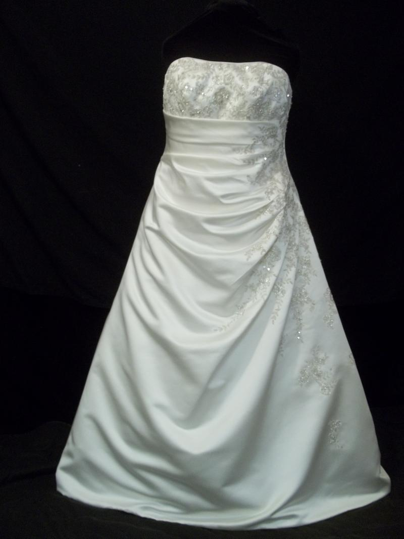 clearance wedding dresses david s bridal clearance make offer wedding dress 2980