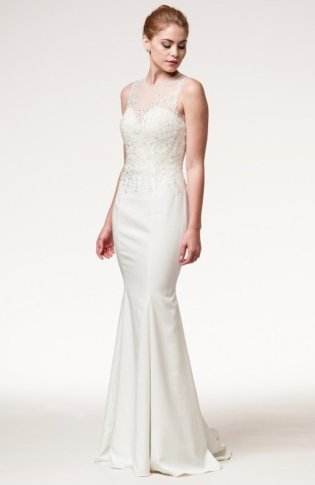 wedding dresses on sale david s bridal wedding dress on 85 wedding 9386