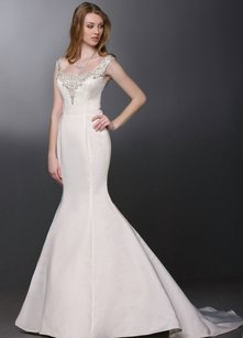 DaVinci Bridal 50265 Wedding Dress
