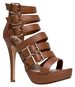 Delicious Brown Sandals