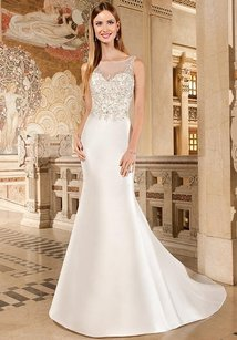 Demetrios 3212 Wedding Dress