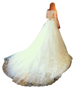 Demetrios Demetrios 648 Wedding Dress