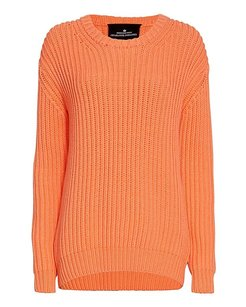 Designers Remix Chunky Knit Comfortable Sweater