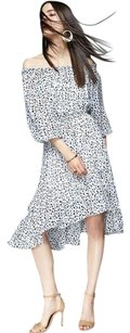 Diane von Furstenberg short dress Isabel Marant Zimmermann on Tradesy