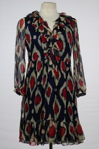 Diane von Furstenberg Womens Dress