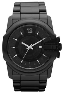 Diesel Diesel Male Casual Watch DZ1516 Black Analog