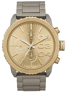 Diesel Diesel Womens Dz5303 Advanced Sand Watch Read Description