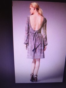 Diesel Sweet Almost New Sexy Chic Dress