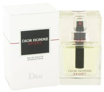 Dior Dior Homme Sport By Christian Dior Eau De Toilette Spray 1.7 Oz