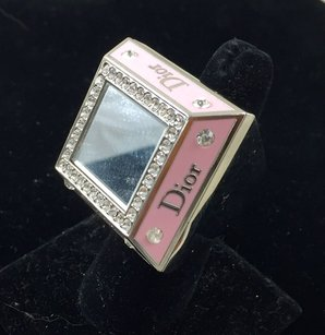 Dior Dior Limited Edition Princess Ring For Lips - 001 Pink Majesty 912