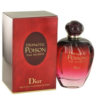 Dior HYPNOTIC POISON EAU SECRETE by DIOR ~ Women's EDT Spray 3.4 oz