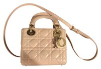 Dior Lady Classic Cross Body Bag
