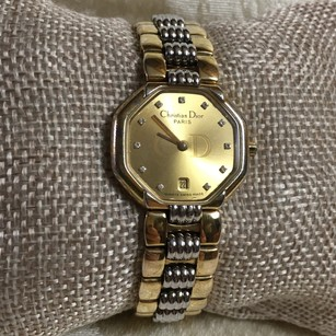 Dior Two-tone Style 48.133
